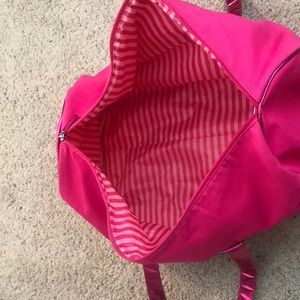 Victoria's Secret Bags - Victoria Secret Duffle Bag